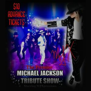 MICHAEL JACKSON TRIBUTE PASSES for Sale in Pottsville, PA