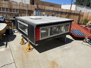 1965 camper shell For sale or trade for Sale in Bloomington, CA