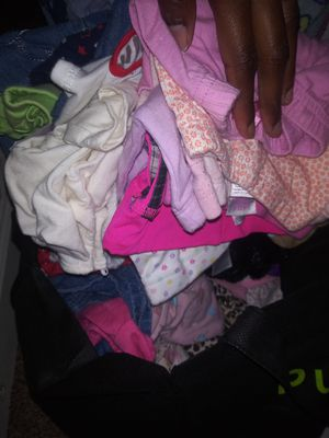 Baby girl/kids clothes for Sale in Kenneth City, FL