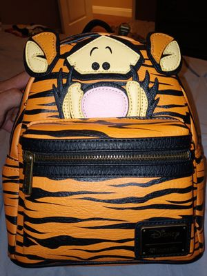 Disney LoungeFly backpack for Sale in Cypress, CA
