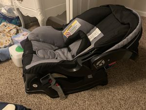 Baby Trend car seat for Sale in Jacksonville, NC