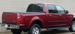 like new 2001 Super Cab Ford F150 4x4 for Sale in Nashville, TN
