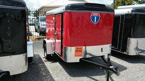 5x8 Cargo Trailer for Sale in Houston, TX