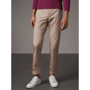 Burberry Straight Fit Chinos for Sale in Brooklyn, NY