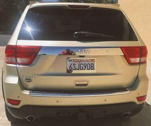 Perffect!2O09 Jeep Grand Cherokee Laredo AWDWheels-Options for Sale in Santa Ana, CA