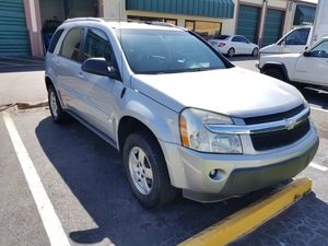 Chevy equinox LT 2005 for Sale in Margate, FL