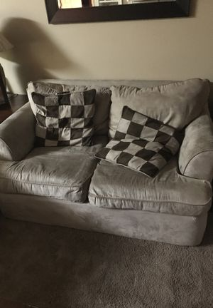 Couch and Loveseat for Sale in Lorton, VA