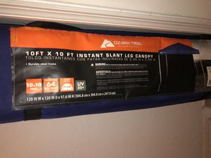 Tent Canopy for Sale in Orlando, FL