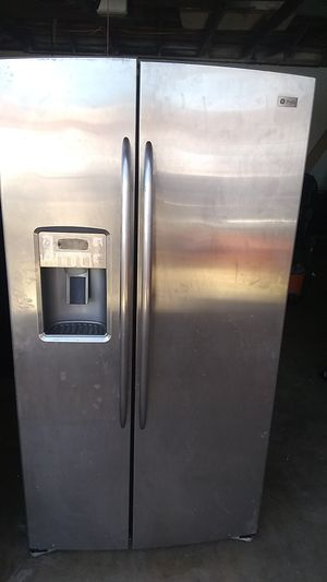 Refrigerador general electric for Sale in National City, CA