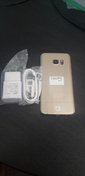 Unlocked Samsung Galaxy S7 32gb..Open Box for Sale in Atlanta, GA