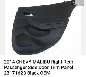 chevy malibu 2013 parts for Sale in Chicago, IL