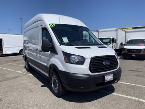 2019 Ford Transit Van for Sale in Fountain Valley, CA