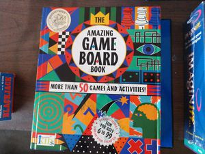 Game board games - new for Sale in Spring Hill, FL