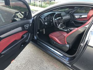 2015 MERCEDES BENZ C250 RED INTERIOR FOR SALE for Sale in Washington, DC