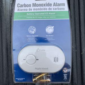 Carbon Monoxide Alarm for Sale in Milford, CT