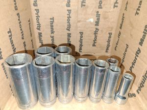Snap-On sockets for Sale in Vancouver, WA