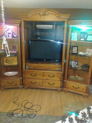 Entertainment Center for Sale in North Fort Myers, FL