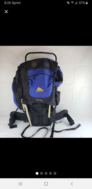 Kelty West Coast 4800 Frame Backpack for Sale in Fowler, CA