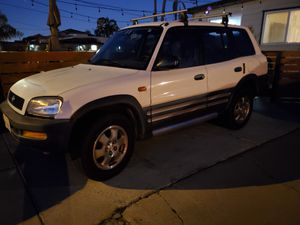 1996 toyot as rav4 for Sale in Imperial Beach, CA