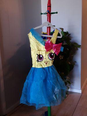 Halloween costume $10 4-6T for Sale in Norwalk, CA