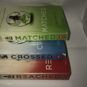 Matched Trilogy Set for Sale in Santa Maria, CA