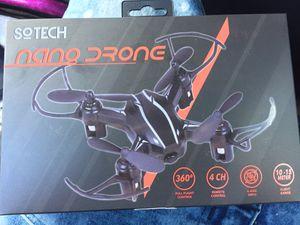 Nano Drone SōTech for Sale in Las Vegas, NV