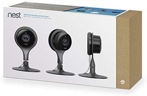 Nest Indoor Cameras 3 Pack for Sale in Cary, NC