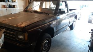 1989 Chevy s10 project for Sale in Vancouver, WA