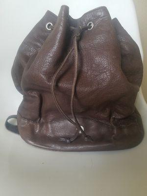 Denver Buffalo Leather Company Hobo Bag for Sale in Seattle, WA