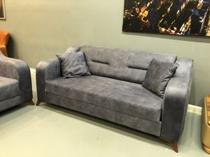 Sofa Bed - queen size - (Easy to open and close ) for Sale in Plantation, FL