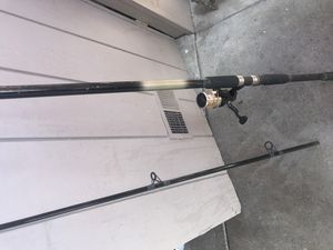Fishing rods for Sale in South San Francisco, CA