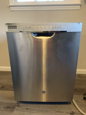GE dishwasher for Sale in Winston-Salem, NC