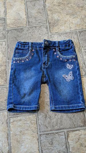 Wallflower Gal - Girls size 6 shorts for Sale in Payson, AZ
