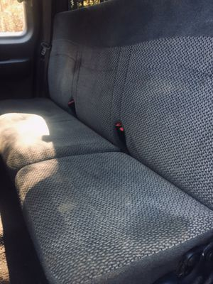 Back seat for Ford F-150 99 model and up for Sale in Pineville, LA