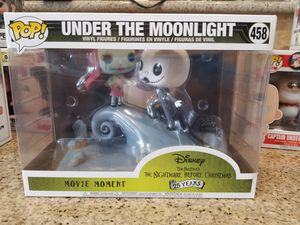 Funko POP Under the Moon 458 Movie Moment for Sale in Pflugerville, TX