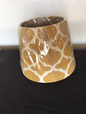 New Accent Lamp Shade for Sale in Moreno Valley, CA