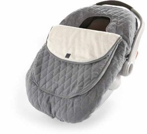 Carters car seat infant cover very very warm for Sale in Arlington, VA