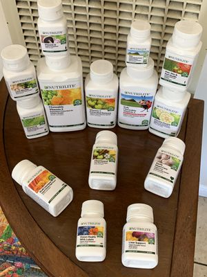 Amway Product/producto de Amway for Sale in Maywood, CA