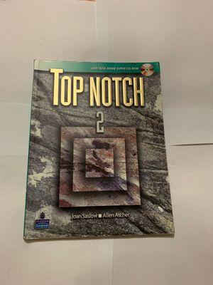 Top notch 2 (no cd ) for Sale in Miramar, FL