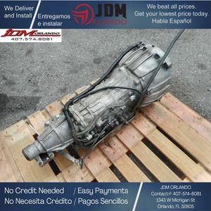 2003 2004 2005 2006 2007 2008 MAZDA RX8 1.3L Automatic TRANSMISSION JDM 13B for Sale in Orlando, FL