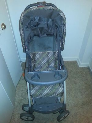 Stroller and car seat for Sale in Gaithersburg, MD