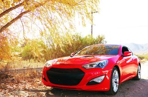 15 Hyundai Genesis coupe r spec 3.8 for Sale in West Los Angeles, CA