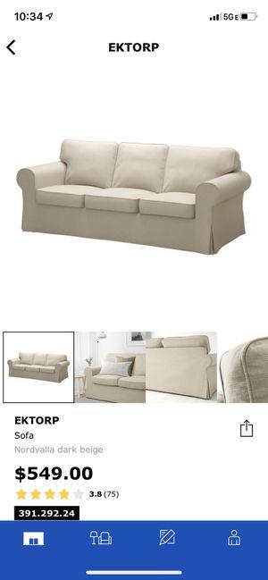 Ikea sofa for Sale in Adelphi, MD