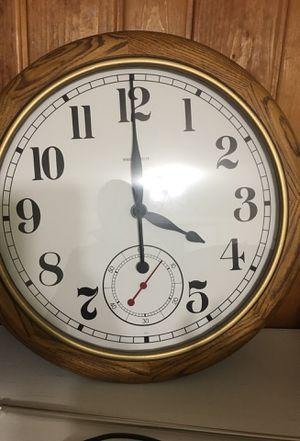 Howard Miller Antique clock for Sale in Alexandria, VA
