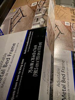Adjustable Bed Frame for Sale in SeaTac,  WA