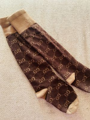 GUCCI SOCKS for Sale in Fayetteville, NC