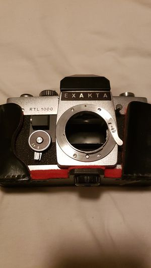 Exakta RTL 1000 Camera for Sale in Tacoma, WA