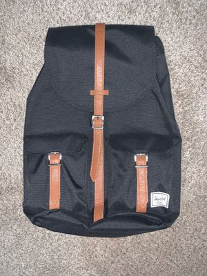 Herschel ~ Dawson backpack (Black) for Sale in Torrance, CA
