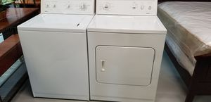 Kenmore washer and dryer electric set for Sale in Indianapolis, IN
