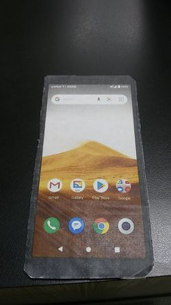 Alcatel Apprise!! for Sale in San Angelo,  TX